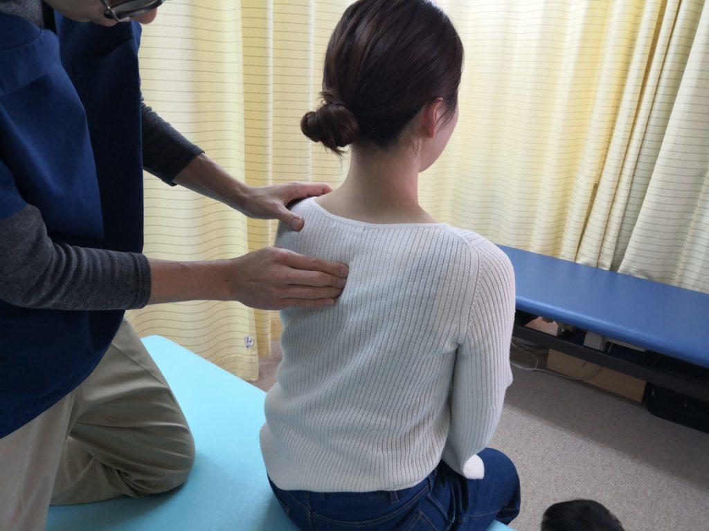 肩こりや頭痛などでお困りの方は青葉台くまのて接骨院へ