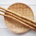ごぼう食物繊維